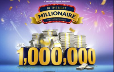 Be the next Millionaire and change your life