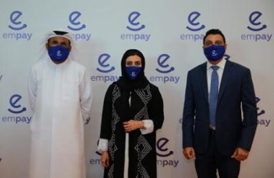 Contactless Payment App Empay Launched In Dubai