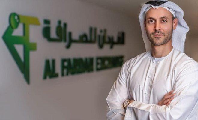 Hasan Fardan Al Fardan, CEO, Al Fardan Exchange