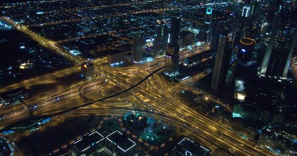 UAE Allows 100% Ownership Of Businesses