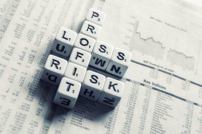 business risk audit
