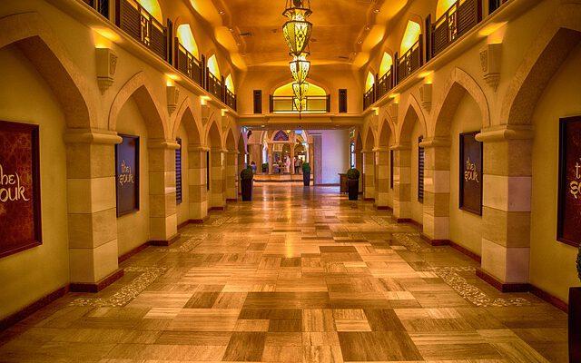 Covid-19 UAE Cinemas Shut, Malls to operate at 40% capacity