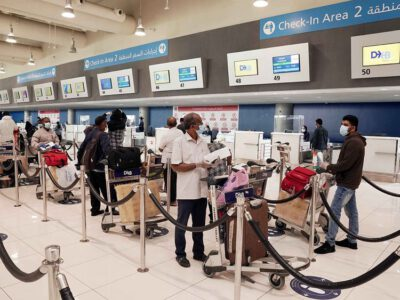 UAE-India Flights Full List Of Covid Tests, Lounge Cost At Airports