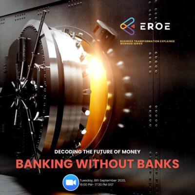 Banking Without Banks Eroe