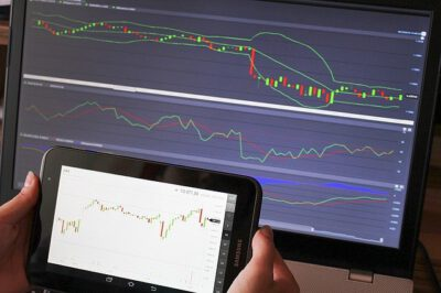 Online Trading Benefits