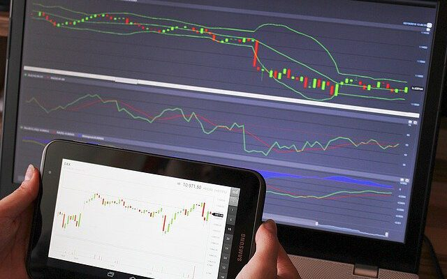 Online Trading Benefits