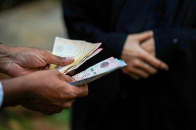 Saudi Arabia money exchanges