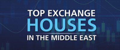Top Exchange Houses in Middle East