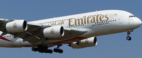 UAE Emirates Airline