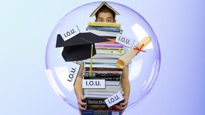 student loan debt 2020