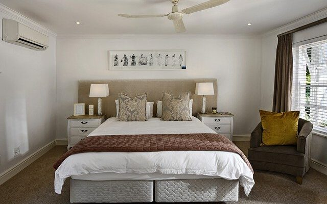 Bedroom Decorating Tips