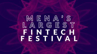 FinTech Abu Dhabi Festival 2020
