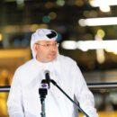 Osama-Al-Rahma, Vice Chairman, FERG