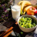 healthy-Weight gainer foods