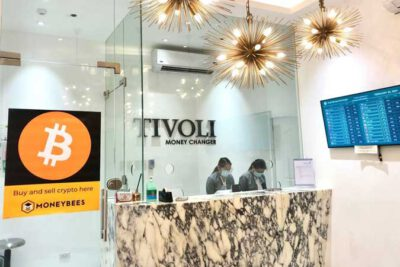 Moneybees Opens Crypto Exchange Outlets In The Philippines