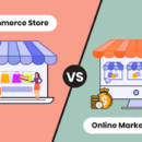 Marketplace vs Your Own E-Commerce Website: What Is Best for Business
