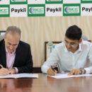 GCC Exchange And Paykii Announce Strategic Partnership