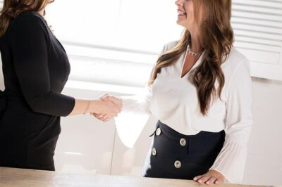 Successful Job Interview Tips